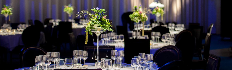 Gala in evenementenlocatie De Veiling Poeldijk