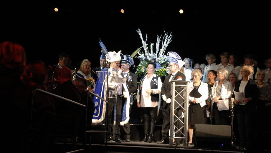 Toespraak op de opening van evenementenlocatie De Veiling Poeldijk
